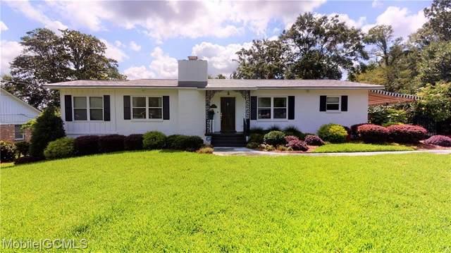 620 Tuthill Lane, Mobile, AL 36608 (MLS #653995) :: Berkshire Hathaway HomeServices - Cooper & Co. Inc., REALTORS®