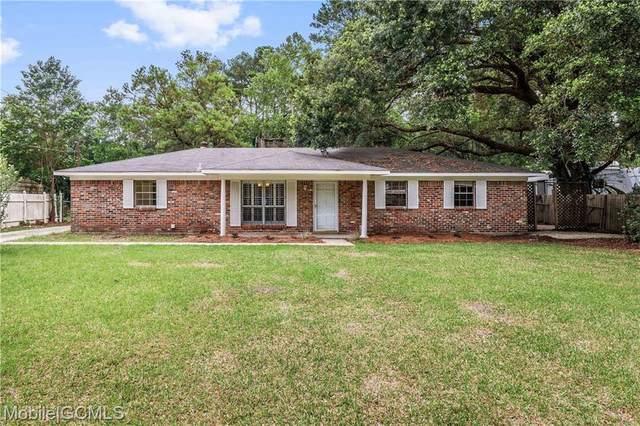 5373 Higgins Road, Satsuma, AL 36572 (MLS #654043) :: Berkshire Hathaway HomeServices - Cooper & Co. Inc., REALTORS®