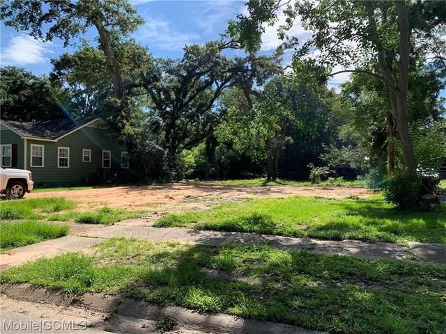 19 Elizabeth Place, Mobile, AL 36606 (MLS #654093) :: Mobile Bay Realty