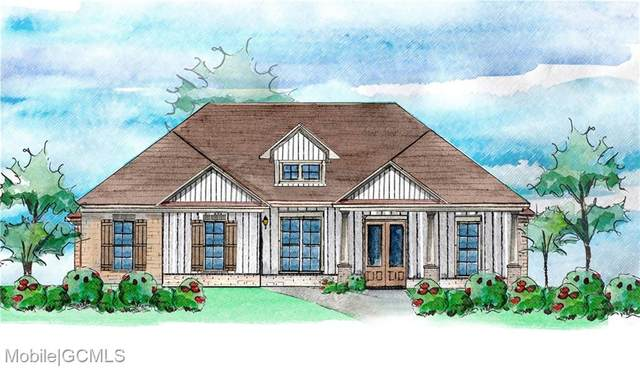 704 Culpeo Avenue, Fairhope, AL 36532 (MLS #654107) :: Elite Real Estate Solutions