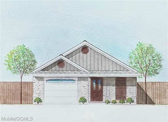 1213 Forest Glen Drive W, Mobile, AL 36618 (MLS #654154) :: Berkshire Hathaway HomeServices - Cooper & Co. Inc., REALTORS®