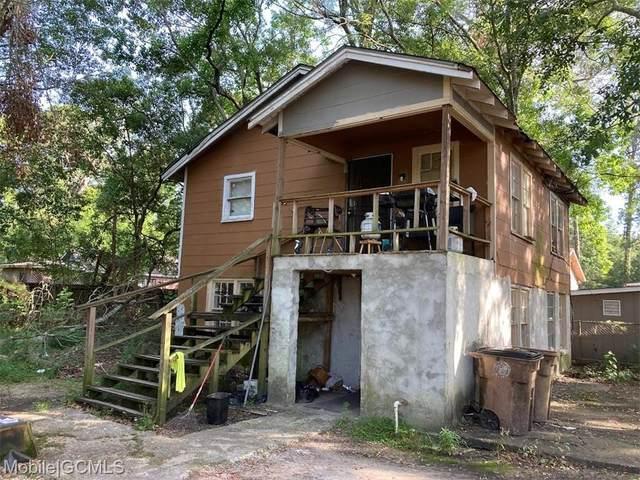 1917 Halls Mill Road, Mobile, AL 36606 (MLS #654167) :: Berkshire Hathaway HomeServices - Cooper & Co. Inc., REALTORS®