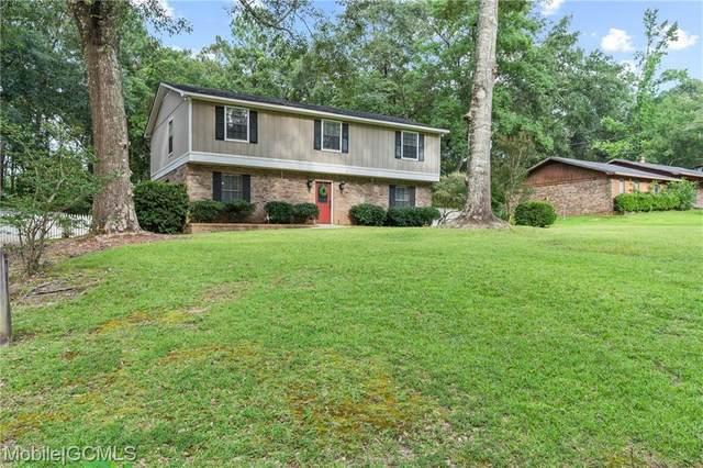 7951 Suzanne Way, Mobile, AL 36695 (MLS #654170) :: Berkshire Hathaway HomeServices - Cooper & Co. Inc., REALTORS®