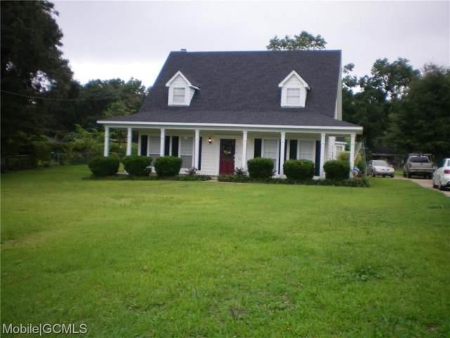 6412 Gilbert Drive W, Satsuma, AL 36572 (MLS #654187) :: Elite Real Estate Solutions