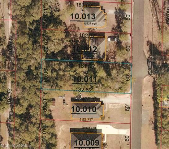0 Harwell Road #11, Mobile, AL 36618 (MLS #654244) :: Berkshire Hathaway HomeServices - Cooper & Co. Inc., REALTORS®