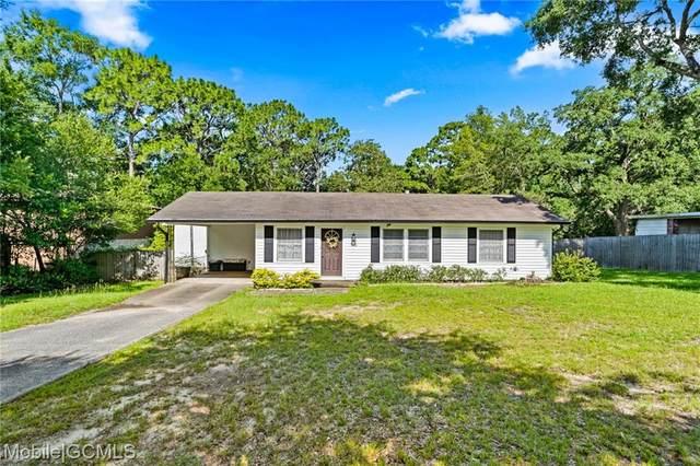 3104 Demetropolis Road, Mobile, AL 36693 (MLS #654245) :: Berkshire Hathaway HomeServices - Cooper & Co. Inc., REALTORS®