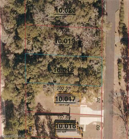 0 Harwell Road #18, Mobile, AL 36618 (MLS #654247) :: Berkshire Hathaway HomeServices - Cooper & Co. Inc., REALTORS®