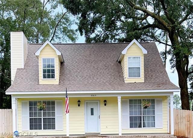 6505 Northwood Court, Mobile, AL 36608 (MLS #654270) :: Berkshire Hathaway HomeServices - Cooper & Co. Inc., REALTORS®