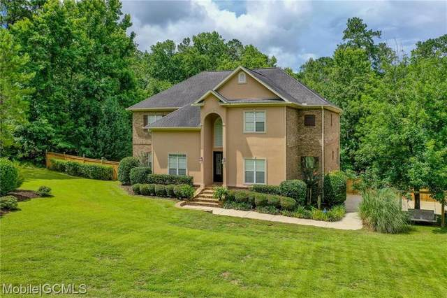 7471 Blakeley Oaks Drive S, Spanish Fort, AL 36527 (MLS #654321) :: Elite Real Estate Solutions
