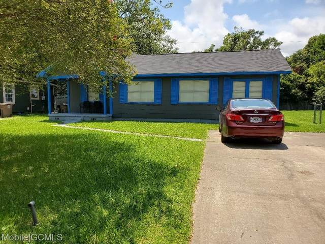 1308 Greenwood Avenue, Mobile, AL 36605 (MLS #654346) :: Elite Real Estate Solutions