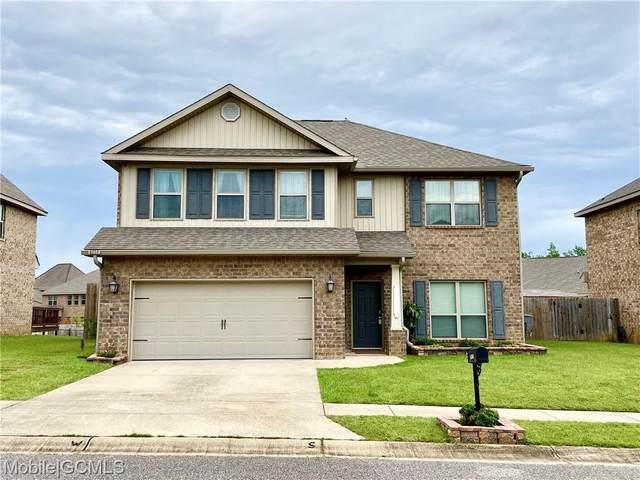6114 Foxtail Drive, Mobile, AL 36693 (MLS #654450) :: Elite Real Estate Solutions
