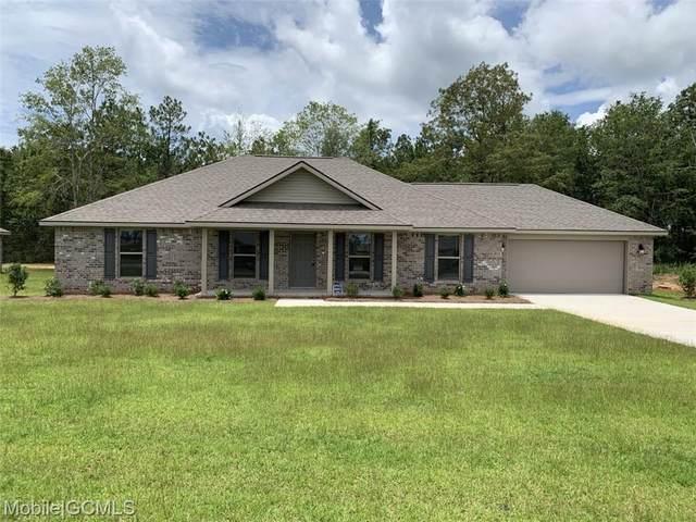 11001 Cord Avenue, Bay Minette, AL 36507 (MLS #654482) :: Elite Real Estate Solutions