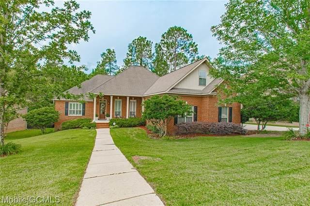 7907 Pine Run, Daphne, AL 36527 (MLS #654554) :: Elite Real Estate Solutions