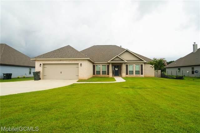 13641 County Road 66, Loxley, AL 36551 (MLS #654583) :: Berkshire Hathaway HomeServices - Cooper & Co. Inc., REALTORS®