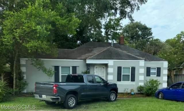 2711 Emogene Street, Mobile, AL 36606 (MLS #654608) :: Elite Real Estate Solutions