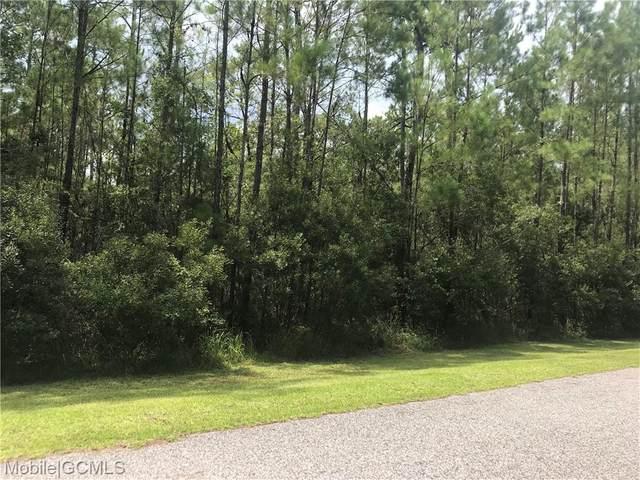 0 Woodbridge Landing, Bayou La Batre, AL 36509 (MLS #654657) :: Berkshire Hathaway HomeServices - Cooper & Co. Inc., REALTORS®