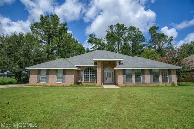 25731 Keldon Court, Daphne, AL 36526 (MLS #654754) :: Berkshire Hathaway HomeServices - Cooper & Co. Inc., REALTORS®