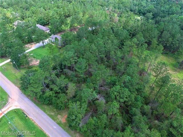 0 County Road 24 #11, Fairhope, AL 36532 (MLS #654766) :: Elite Real Estate Solutions