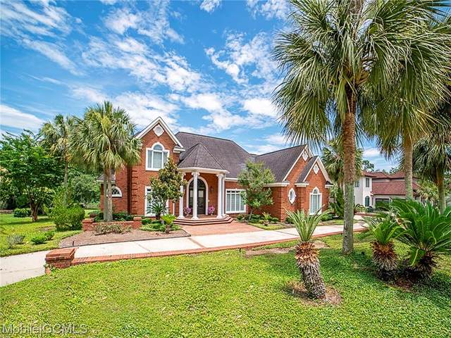 3045 Canary Island Drive, Mobile, AL 36695 (MLS #654773) :: Mobile Bay Realty