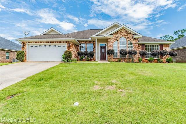 1375 Selby Phillips Drive, Mobile, AL 36695 (MLS #654775) :: Berkshire Hathaway HomeServices - Cooper & Co. Inc., REALTORS®