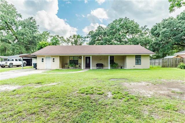 317 Villa Oaks Drive, Saraland, AL 36571 (MLS #654809) :: Berkshire Hathaway HomeServices - Cooper & Co. Inc., REALTORS®