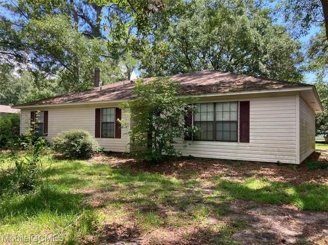 1855 Brill Road, Mobile, AL 36605 (MLS #654831) :: Berkshire Hathaway HomeServices - Cooper & Co. Inc., REALTORS®