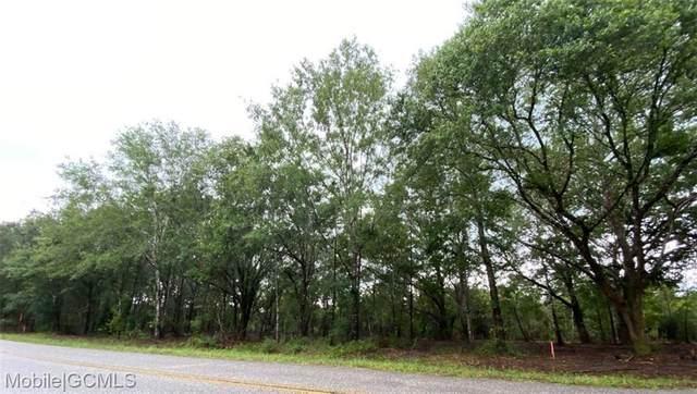 0 Windsor Road #2, Theodore, AL 36582 (MLS #654841) :: Elite Real Estate Solutions