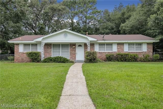 4358 Birchwood Drive E, Mobile, AL 36693 (MLS #654872) :: Elite Real Estate Solutions