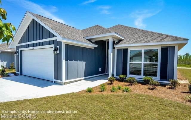 1254 Caper Avenue, Foley, AL 36535 (MLS #654896) :: Mobile Bay Realty