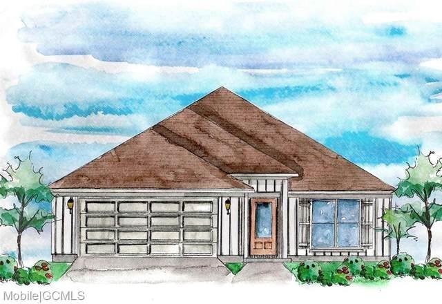 1259 Caper Avenue, Foley, AL 36535 (MLS #654900) :: Mobile Bay Realty