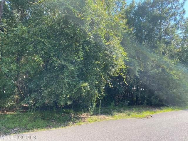 0 Timber Creek Drive N, Axis, AL 36505 (MLS #654938) :: Elite Real Estate Solutions