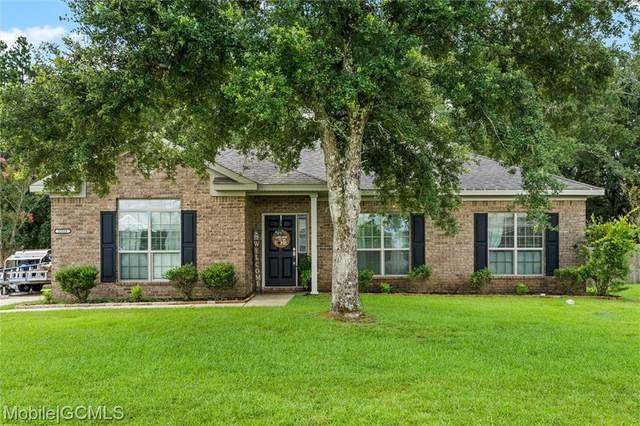 13319 Copeland Island Drive S, Mobile, AL 36695 (MLS #654962) :: Berkshire Hathaway HomeServices - Cooper & Co. Inc., REALTORS®