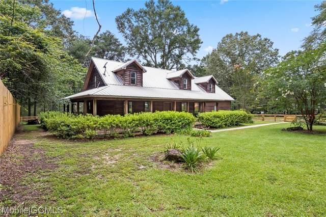10255 Celeste Road, Saraland, AL 36571 (MLS #654971) :: Berkshire Hathaway HomeServices - Cooper & Co. Inc., REALTORS®