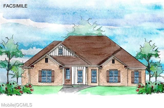 434 Mcclellan Boulevard, Fairhope, AL 36532 (MLS #654975) :: Elite Real Estate Solutions