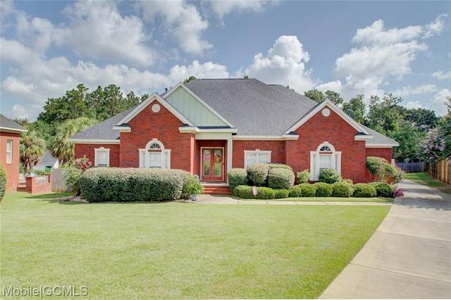 6104 Macarthur Place Court S, Mobile, AL 36609 (MLS #654977) :: Mobile Bay Realty