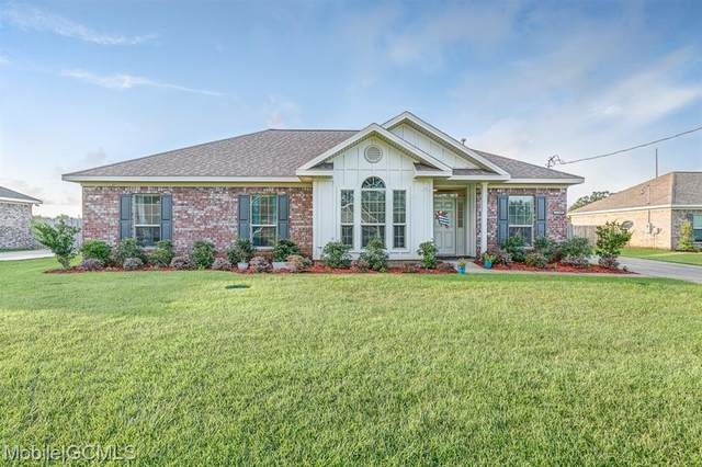 13300 Copeland Island Drive W, Mobile, AL 36695 (MLS #655018) :: Berkshire Hathaway HomeServices - Cooper & Co. Inc., REALTORS®