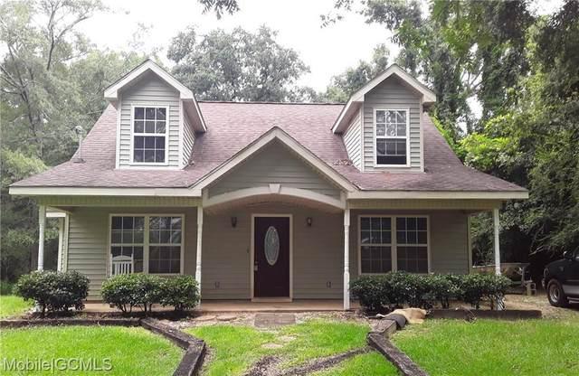10840 Boe Road, Grand Bay, AL 36541 (MLS #655035) :: Berkshire Hathaway HomeServices - Cooper & Co. Inc., REALTORS®