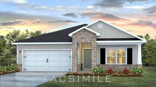 10782 Ridgeview Drive, Mobile, AL 36608 (MLS #655074) :: Berkshire Hathaway HomeServices - Cooper & Co. Inc., REALTORS®