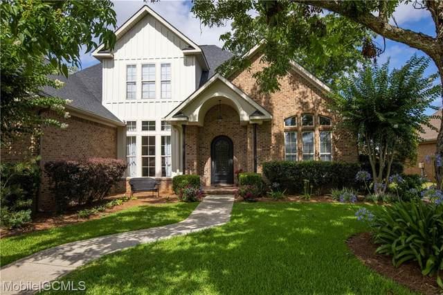 9518 Bella Drive, Daphne, AL 36526 (MLS #655081) :: Elite Real Estate Solutions