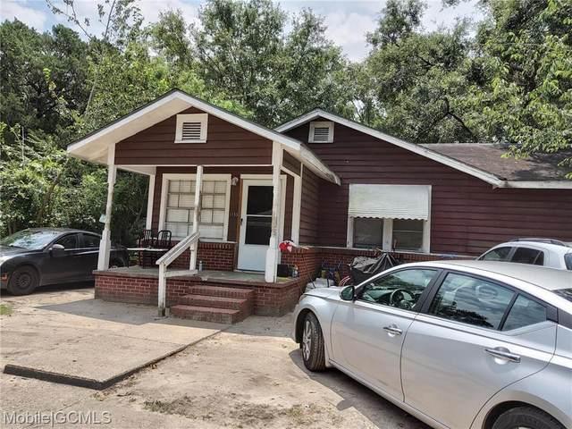 1155 Bernice Hudson Drive, Mobile, AL 36605 (MLS #655082) :: Berkshire Hathaway HomeServices - Cooper & Co. Inc., REALTORS®