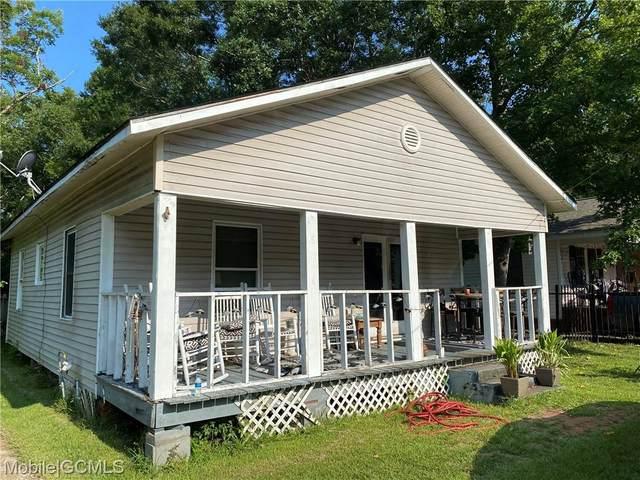 710 Euclid Avenue, Mobile, AL 36606 (MLS #655085) :: Berkshire Hathaway HomeServices - Cooper & Co. Inc., REALTORS®