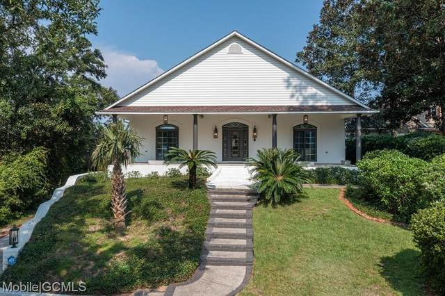 2105 Clubhouse Drive, Lillian, AL 36549 (MLS #655118) :: Mobile Bay Realty