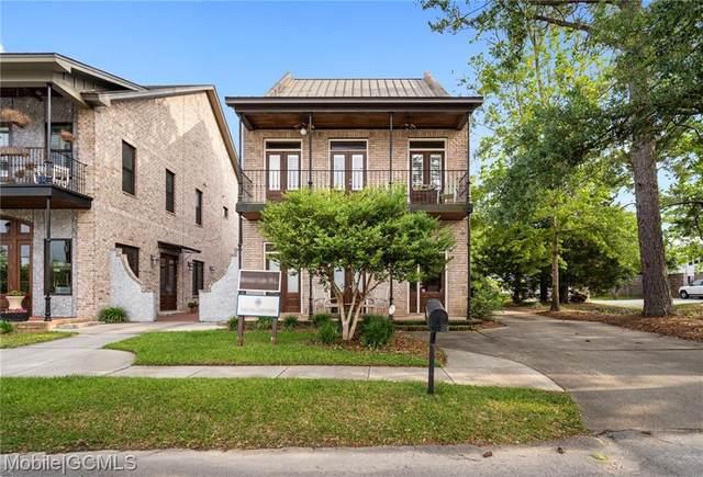 816 Manci Avenue, Daphne, AL 36526 (MLS #655141) :: Elite Real Estate Solutions