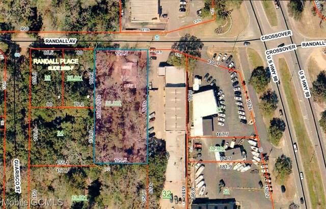 908 Randall Avenue, Daphne, AL 36526 (MLS #655146) :: Elite Real Estate Solutions
