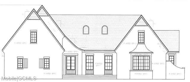 210 Castlands Court, Fairhope, AL 36532 (MLS #655161) :: Mobile Bay Realty