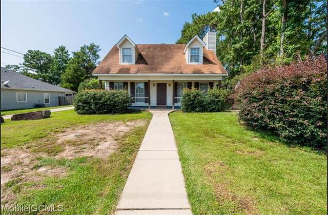 145 Country Club Drive, Daphne, AL 36526 (MLS #655166) :: Elite Real Estate Solutions