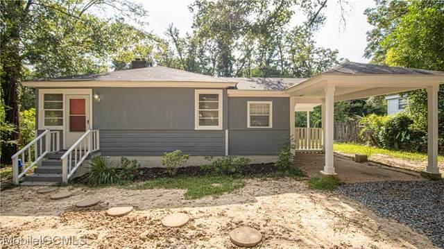 113 Border Drive W, Mobile, AL 36608 (MLS #655181) :: Elite Real Estate Solutions