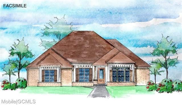 430 Mcclellan Boulevard, Fairhope, AL 36532 (MLS #655191) :: Elite Real Estate Solutions