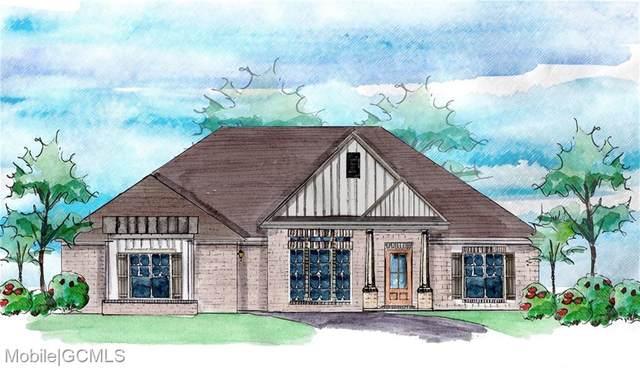 821 Vulpes Avenue, Fairhope, AL 36526 (MLS #655201) :: Elite Real Estate Solutions