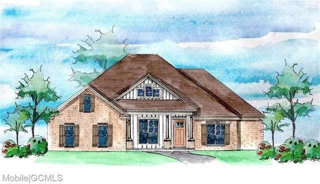 737 Culpeo Avenue, Fairhope, AL 36532 (MLS #655205) :: Elite Real Estate Solutions